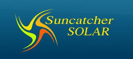 Suncatcher Logo