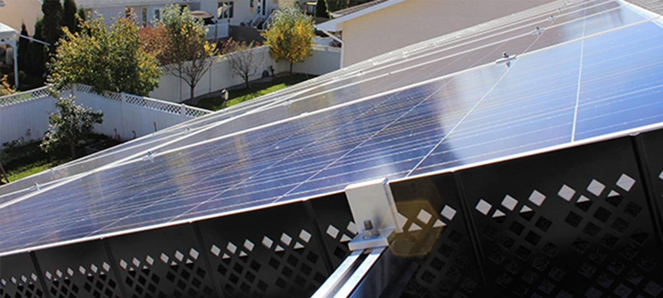Suncatcher Solar S Pest Solution Solatrim Barrier Solatrim